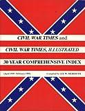 Civil War Times, Lee W. Merideth, 0962623709