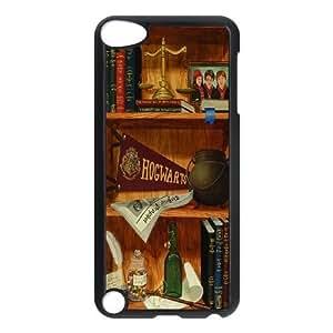 bookshelf style Design Cheap Custom Hard Case Cover for iPod Touch 5, bookshelf style iPod Touch 5 Case