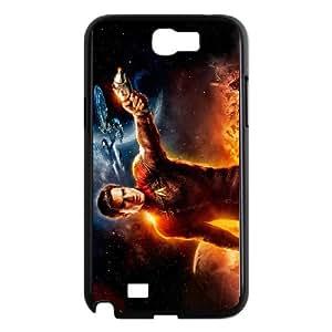 Star Wars Samsung Galaxy N2 7100 Cell Phone Case Black Phone cover SE8604196