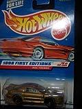 1998 First Editions -#16 IROC Firebird #653 Mint