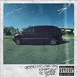 Good Kid M.A.A. D City - Kendrick Lamar