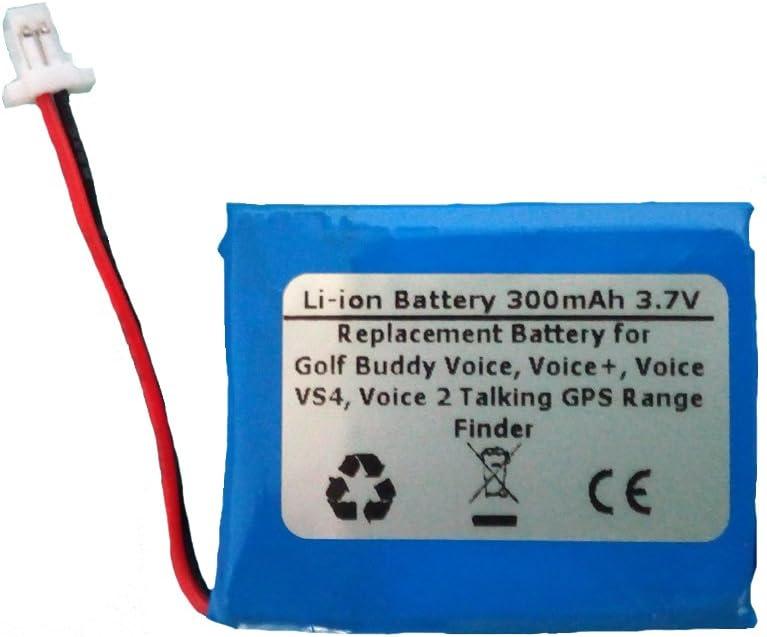 Bateria para gps Golf Buddy Voice, Voice VS4, Voice 2