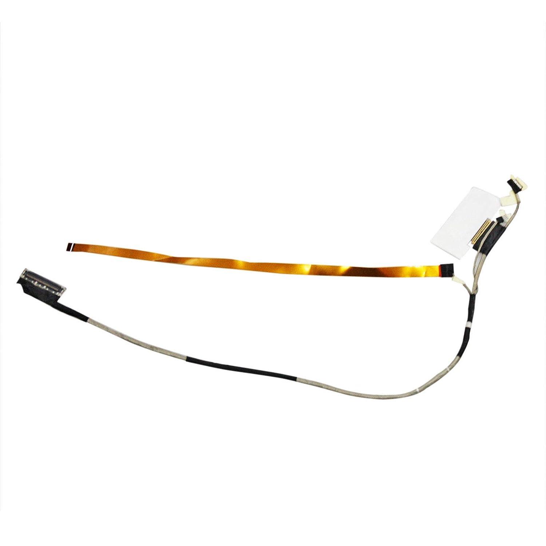 Amazon.com: ndliulei LCD FHD EDP Display Cable for Lenovo ...