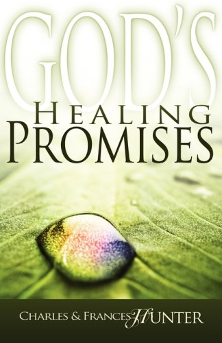 God's Healing Promises - Mall Outlet Florida Premium