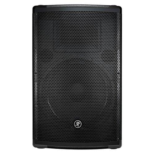Mackie S515 | 15-inch 2-way Passive SR Loudspeaker