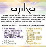 Ajika Coriander-Cumin Powder, 2.5-Ounce