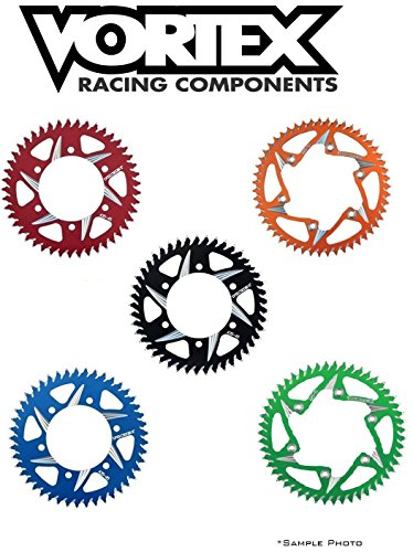 Vortex 3289-16 Silver 16-Tooth 520-Pitch Front Sprocket