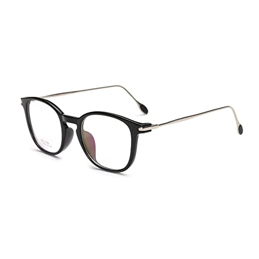 972bf1e20f4c8 Image Unavailable. Image not available for. Color  Simvey Women s Vintage  Inspired Eyeglasses ...