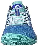 Merrell Women's Vapor Glove 3 Sneaker, Blue