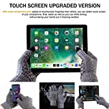 TRENDOUX Gloves Women, Winter Warm Touchscreen