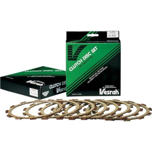 Vesrah Racing Clutch Disc Set by Vesrah Racing (Image #1)