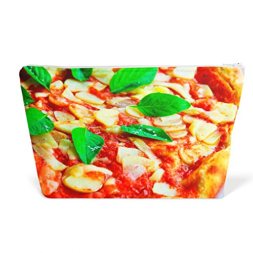 - Westlake Art - Pizza Food - Pen Pencil Marker Accessory Case - Picture Photography Office School Pouch Holder Storage Organizer - 13x9 inch (FC4D5)