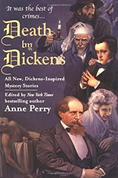 Death By Dickens 0425199479 Book Cover