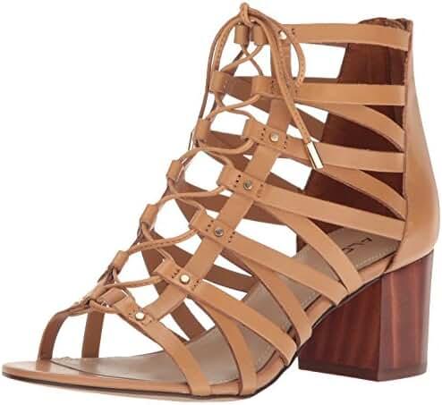Aldo Women's Myssi Heeled Sandal