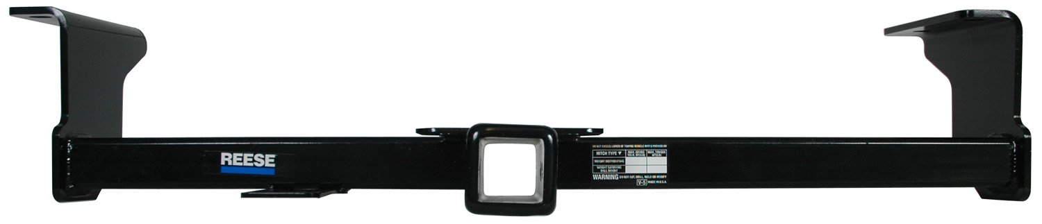 Reese Towpower 44543 Class III//IV 2 Square Tube Professional Hitch Receiver