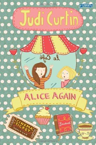 Alice Again (Alice & Megan) pdf