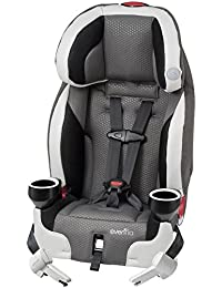Evenflo Securekid DLX Booster Car Seat, Grayson BOBEBE Online Baby Store From New York to Miami and Los Angeles