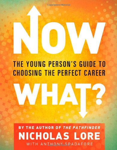 Now What?: The Young Person