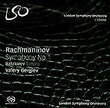 #10: Rachmaninov: Symphony No.1; Balakirev: Tamara