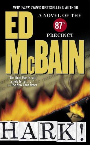 Hark!: A Novel of the 87th Precinct (87th Precinct Mysteries (Paperback))