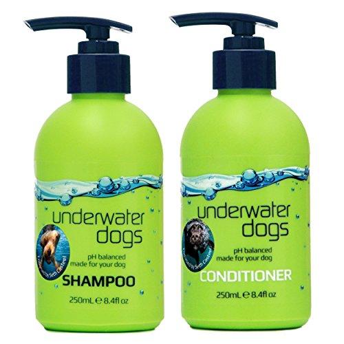 Underwater Dogs Moisturizing Shampoo Conditioner product image