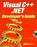 Visual C++ .Net Developer's Guide, John Mueller, 0072132817