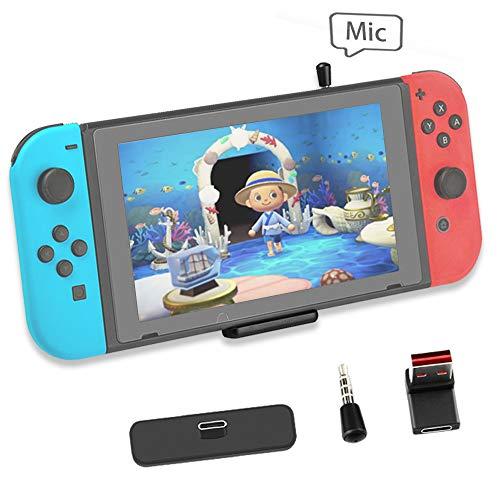 Bluetooth Adapter for Nintendo