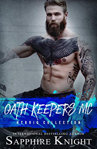 Oath Keepers MC: Hybrid Collection]()