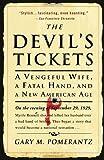 The Devil's Tickets, Gary M. Pomerantz, 1400051630