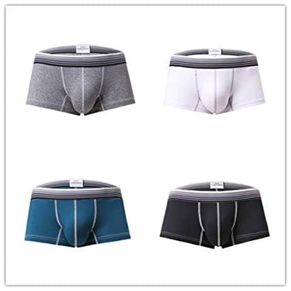 new varieties a great variety of models top-rated original Amazon.com : Voberry@ 4 Pack Men's Boxer Briefs Men Striped ...