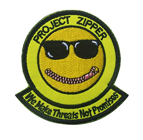 Special Forces Project Zipper 3
