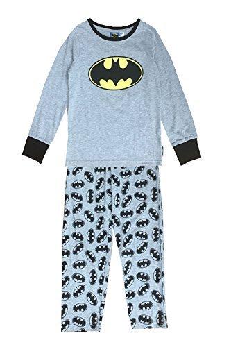 DC Comics - Pijama Dos Piezas - para niño Batman - Pyjamas 6 años