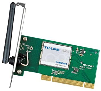 TP-LINK TL-WN350G WIRELESS PCI ADAPTER WINDOWS DRIVER DOWNLOAD