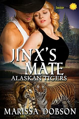 book cover of Jinx\'s Mate