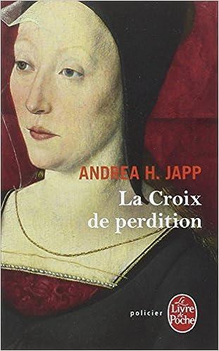 La Croix De Perdition Ldp Policiers French Edition A H
