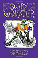 Scary Godmother Comic Book Stories
