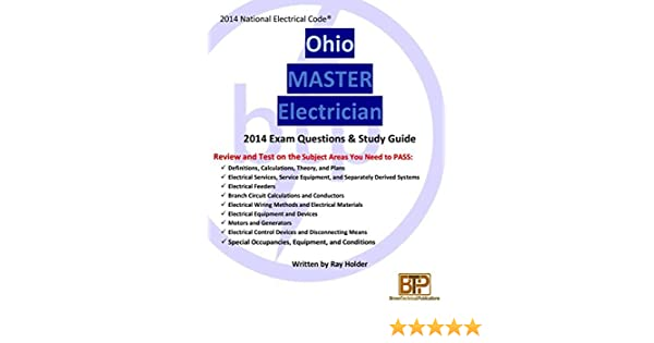 Amazon.com: Ohio 2014 Master Electrician Study Guide eBook: Ray ...
