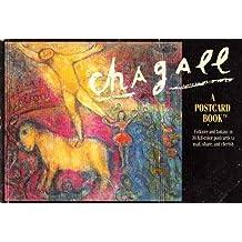 Chagall: A Postcard Book