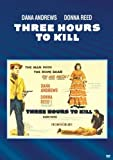 Three Hours To Kill poster thumbnail