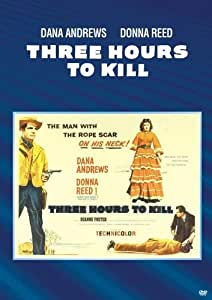 Three Hours to Kill [Import]