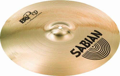 Sabian 18 Inch B8 Pro Medium Crash, used for sale  Delivered anywhere in USA
