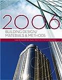 Building Design/Materials and Methods 2007, Caleb Hornbostel, 141953565X