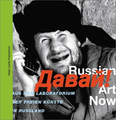 Download Russian Art Now pdf