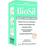 BioSil - Beauty, Bones, & Joints Liquid, Advanced Collagen Support for Hair, Skin, Nails, and Joints, 120 Servings (1 oz) (FFP)