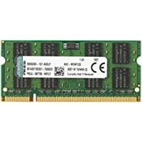 Kingston 2 GB DDR2 SDRAM Memory Module 2 GB (1 x 2 GB) 667MHz DDR2 SDRAM 200pin KAC-MEMF/2G