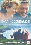 Saving Grace [2000] [DVD]