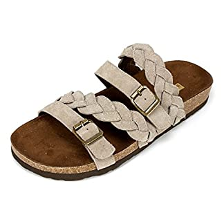 WHITE MOUNTAIN Shoes 'Holland' Women's Sandal