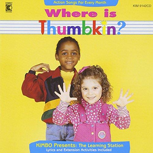 (Where Is Thumbkin?)