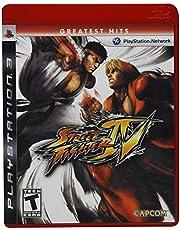 Street Fighter 4 - PlayStation 3