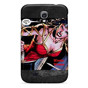 Zheng caseAbrahamcc Galaxy S4 Hard Case With Fashion Design/ XcR1588Twjj Phone Case
